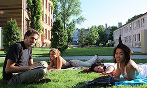 German Goethe Exam Preparation Berlin Germany Gostudylink Gls