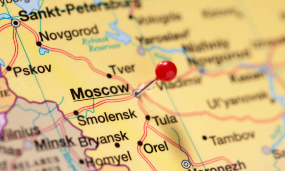 Moscow Russia Russia Language School Location Gostudylink